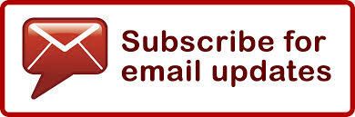 An envelope image with text that reads Subscribe for Email Updates