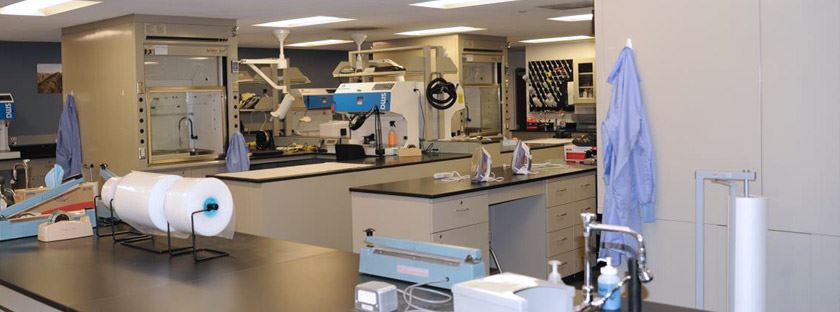 Maricopa County Sheriff's Office Crime-Lab