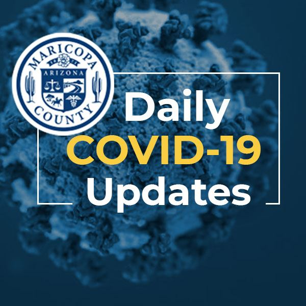 Daily COVID-19 Updates