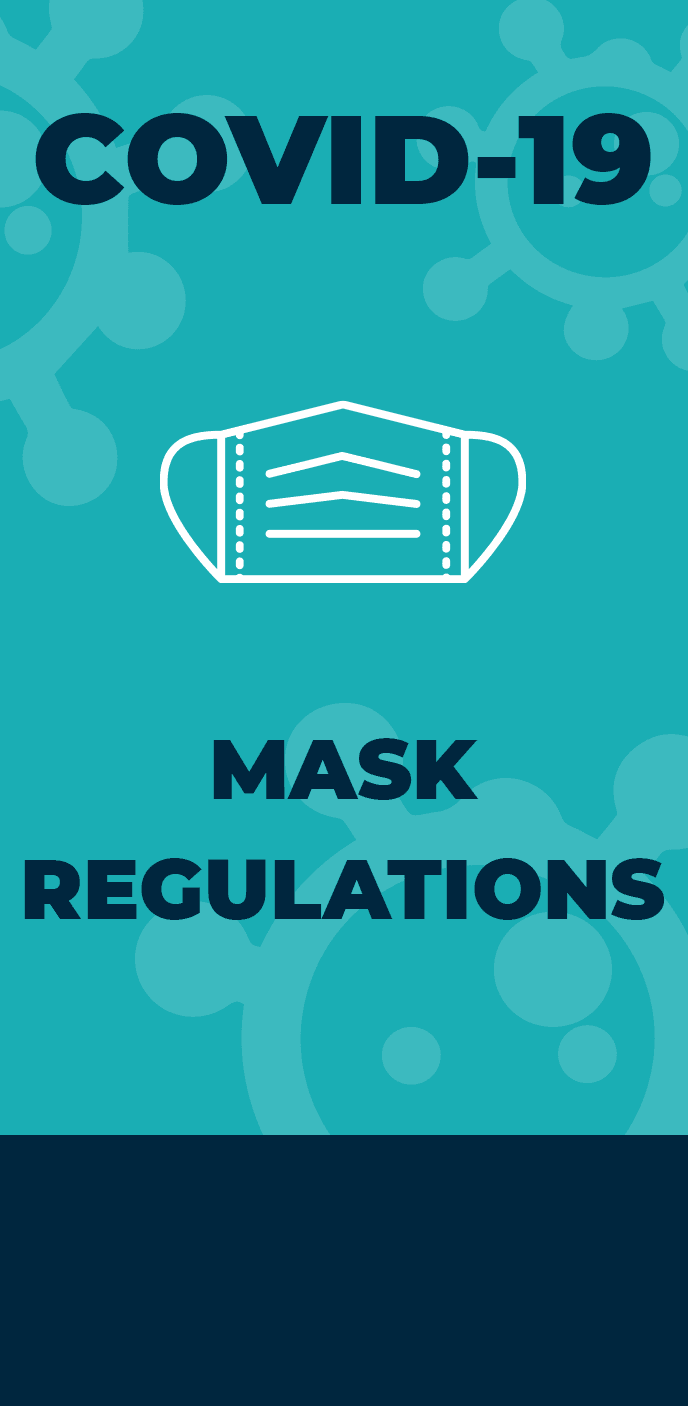Mask Regulations