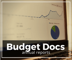 Budget Docs - Annual Reports